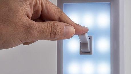 Přenosné LED Světlo se Spínačem Walled SW15