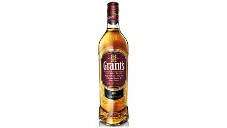 Whisky Grants 0,7l 40%