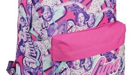 Školní batoh Soy Luna 297