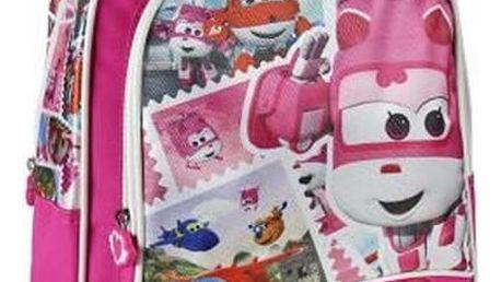 Školní batoh Super Wings 371