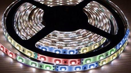 BandLed Vícebarevná LED Páska