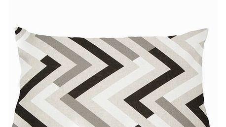 Polštářek cik-cak - Sweet Dreams Kolekce by Loom In Bloom