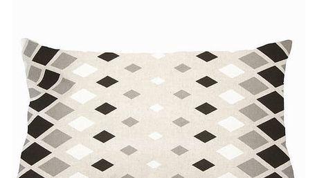 Polštářek s diamanty - Sweet Dreams Kolekce by Loom In Bloom