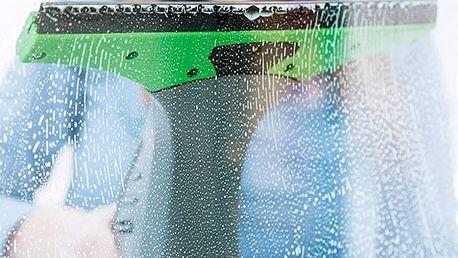 Čistič Oken Cecoclean Crystal Clear 5023