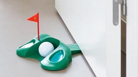 Zarážka do Dveří Golf