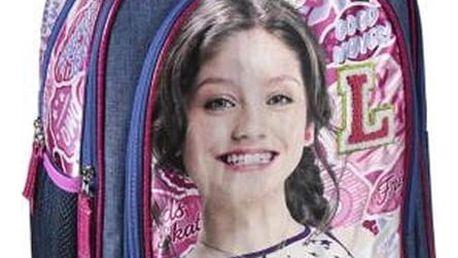 Školní batoh Soy Luna 425