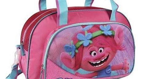 Sportovní a cestovní taška Trolls 091
