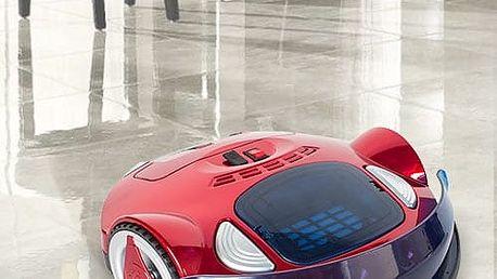KomoBot Chytrý Robotický Vysavač