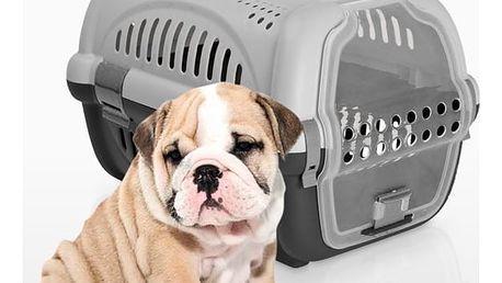 Přepravní Box na Zvířata Pet Prior