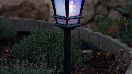 Solární Lampa Svítilna