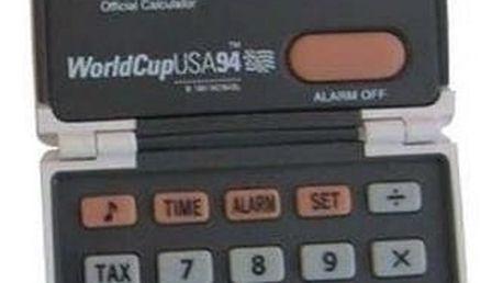 Kalkulačka Canon CC-10