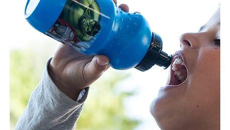 Dětská Láhev Avengers
