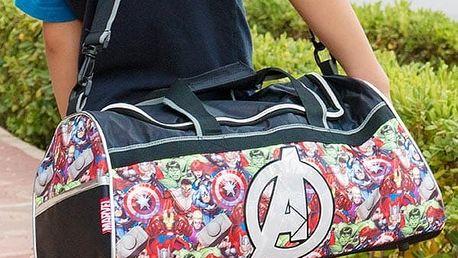 Cestovní Taška Avengers
