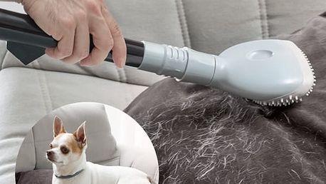 Kartáč na Zvířecí k Chlupy k Vysavači My Pet Clean Vac