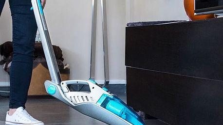 Bezsáčkový Cyklónový Vysavač Cecoclean 5044 Ergo Power 2400 W