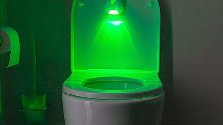Světýlko na Toaletu Presence Light