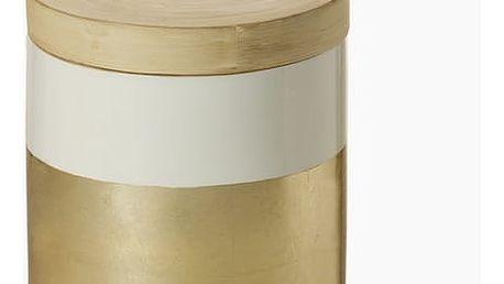Bambusová krabička s víčkem by Homania