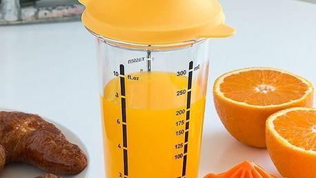 Mixovací Nádoba s Odšťavňovačem Cook Yolk + Juice