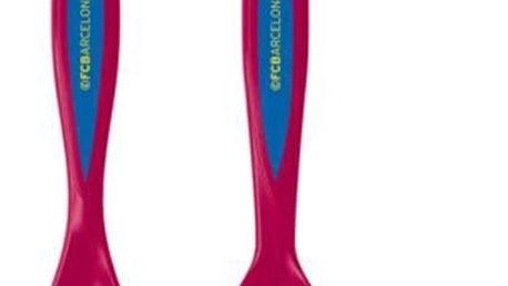 Sada příborů FC Barcelona 2 ks