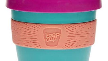 KeepCup barevný hrnek Cherry XSmall