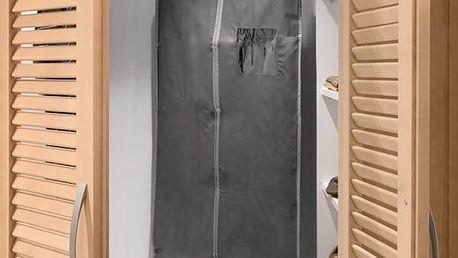 Ochranný Obal na Oblečení 60 x 135 cm