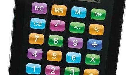 iPad Solarní kalkulačka