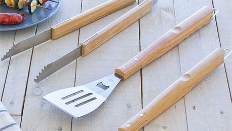 Grilovací Nářadí XL BBQ Classics 3 kusy