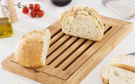 Bambusové Prkénko na Chléb TakeTokio