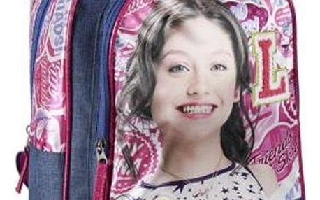 Školní batoh Soy Luna 388