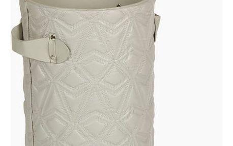 Šedý odpadkový koš by Homania