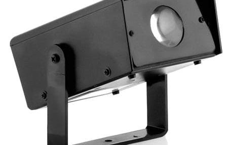 Přenosný LED Projektor DJ Disco Th3 Party 7 LED