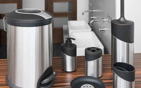 Koupelnové Doplňky Inox Homania 6 kusů