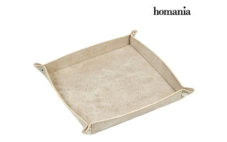 Béžový podnos by Homania