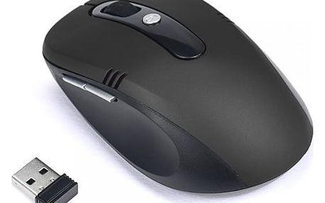 Bezdrátová myš - více variant