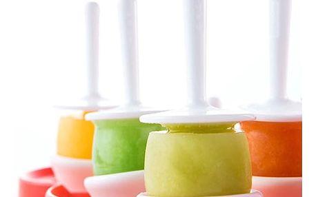 Forma na Mini Nanuky Yummi Pop