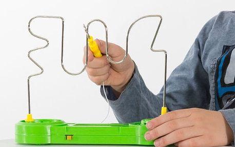 Elektronická Dovednostní Hra pro Děti