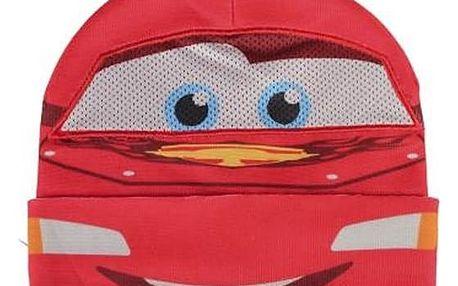 Čepice pro děti Cars 706