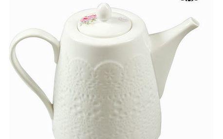 Porcelánová čajová konvice rse - Kitchens Deco Kolekce by Bravissima Kitchen