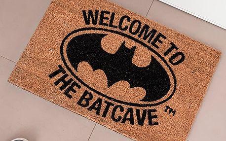 Rohožka Welcome To The Batcave