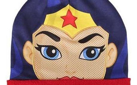 Čepice pro děti DC Super Hero Girls 720