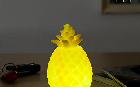 LED Ananas Little Wagon Trend