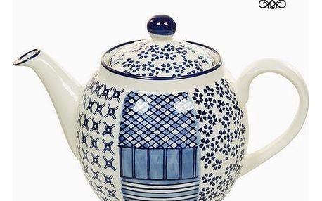 Teapot 1,2 L - Kitchens Deco Kolekce by Bravissima Kitchen