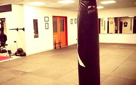 Krav Maga Base - měsíc pravidelných tréninků sebeobrany, 8x lekce.