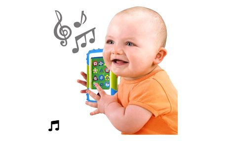 Mobilní Telefon Pro Miminka