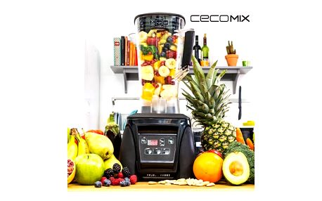Stolní Mixér Cecomix Power Titanium Pro 4027