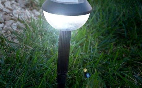 Solární Lampa Garden Oh My Home