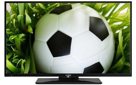 Televize Hyundai FLP 32T339, LED černá + DOPRAVA ZDARMA