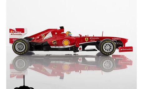 Auto na Dálkové Ovládání Ferrari F138