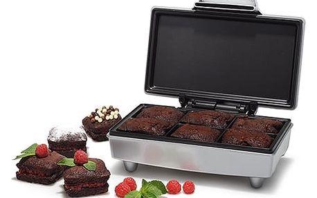 Tristar SA1125 na přípravu Brownies