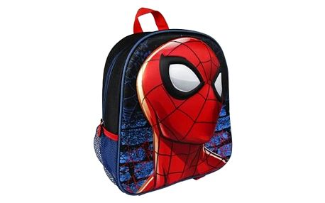 Školní batoh 3D Spiderman 057